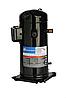 Компрессор холодильный спиральный Copeland ZB45KCE TFD 551
