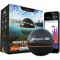 Эхолот DEEPER PRO+ WiFi + GPS (FLDP13)