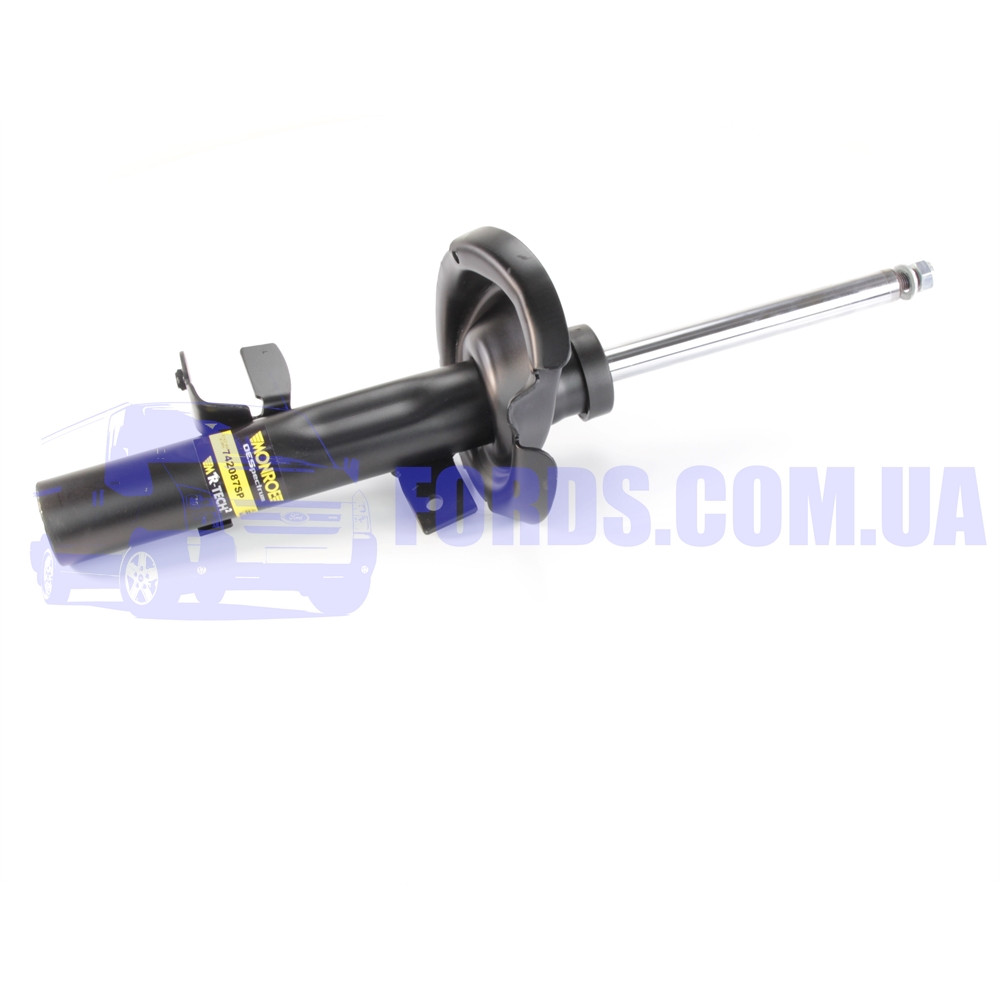 Амортизатор передний левый FORD FOCUS/C-MAX 2011-2014 (1710069/BV6118K001ABC/742087SP) MONROE