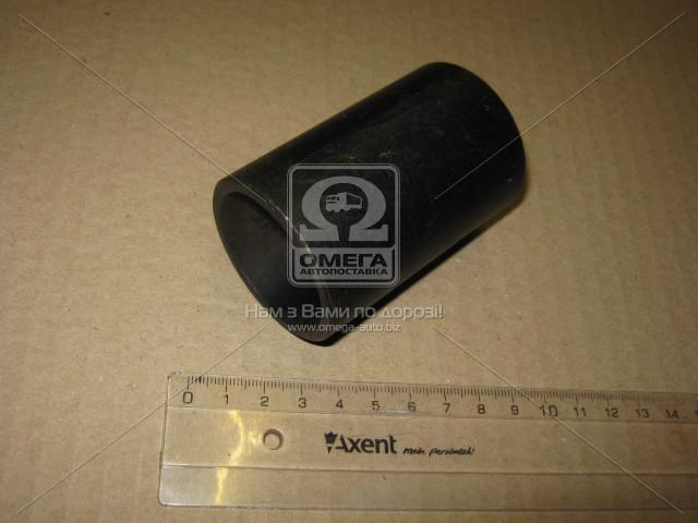 Втулка ушка рессоры передн. КАМАЗ чугун (пр-во Украина) 5320-2902028