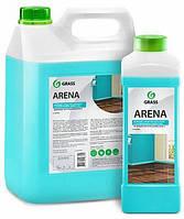 Arena  Средство предназначено для мытья и ухода за полом и другими видами моющихся поверхностей