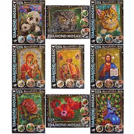 Набор алмазная живопись большая «Diamond Mosaic» DM-01–01 /10   ДТ-ОО-09-93