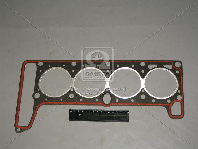 Прокладка ГБЦ ВАЗ 21011 безасб. (смесь-702, 703) с гермет. (пр-во Фритекс) 21011-1003020-10