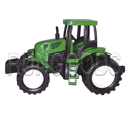 "Машинка Трактор ""Farmer"", фото 2"