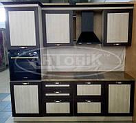 Кухня «Рамка» 2,35  Antonik
