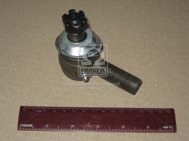 Наконечник тяги рулевой УАЗ 452, 469 (31512) левый в сб. 469-3414057-01