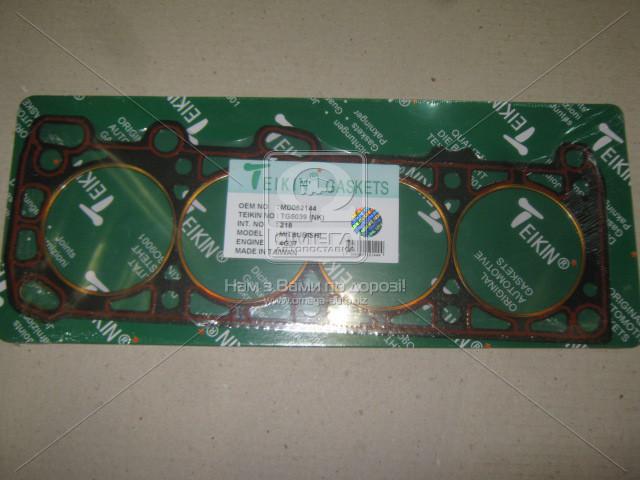 Прокладка головки блока MITSUBISHI 4G37 (пр-во TEIKIN) TG5039
