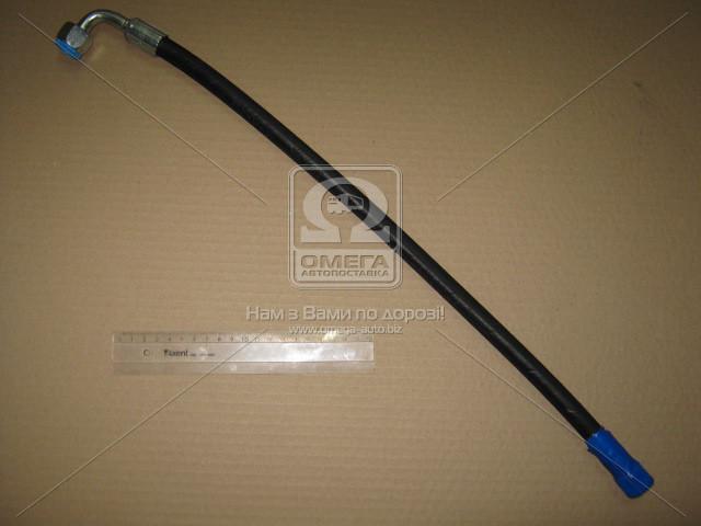 Рукав МТЗ L=600 Ключ 24 d-10 (РВД) (пр-во Гидросила) 680-4607140-04