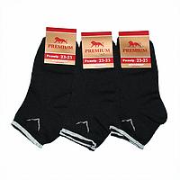 Женские низкие стрейчевые носки S200 пр-во Житомир оптом в Одессе (7км)