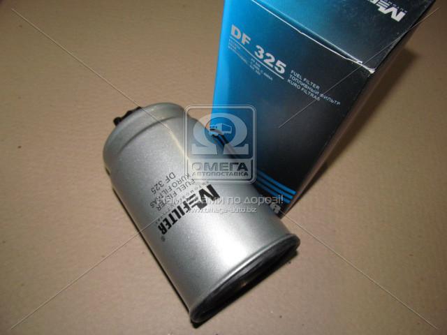 Фильтр топл. FORD TRANSIT (пр-во M-Filter) DF325