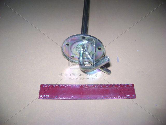 Трубка заборная ГАЗ 3302 (фланец забора и слива топлива) (покупн. ГАЗ) 3302-1104012-01