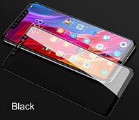 Защитное стекло с рамкой для Xiaomi Mi 8 Pro