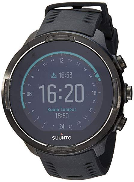 Умные часы Smart Watch Suunto 9 Baro Black