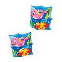 Детские нарукавник Intex Рыбка (59650)