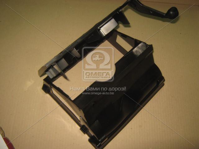 Кожух вентилятора отопителя ВАЗ 2105 (пр-во ОАТ-ДААЗ) 21050-810109401