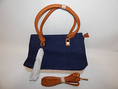 Стильна жіноча сумка GIOVANNA MILANO 013S