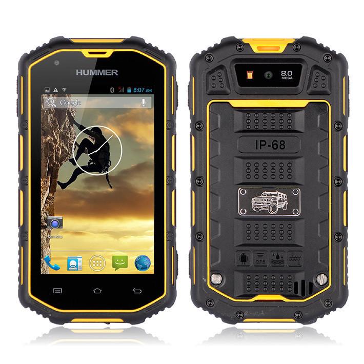 Смартфон Hummer H5 Ip68 0,5/4GB