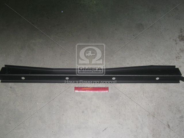 Поперечина пола ВАЗ 2108 задняя (пр-во АвтоВАЗ) 21080-510127600