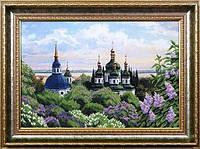 Набор для вышивки бисером Весенний собор Б-091 МК