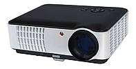 Проектор Tecro PJ-4080 Черный