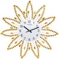 Годинник настінний Метал/АКРИЛ 02-224-225-226, фото 1