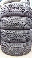 Шины б/у 215/60/16 Dunlop Winter Sport 5
