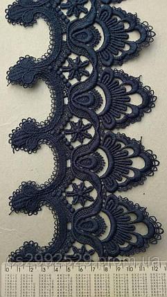 Кружево макраме 20 метров пики, фото 2