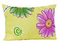 Подушка спальная Квитка 40х60см Велам