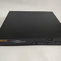 Видеорегистратор цифровой 16-канальный для IP камер