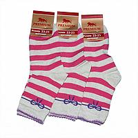 Женские стрейчевые носки S203 пр-во Житомир оптом в Одессе (7км)