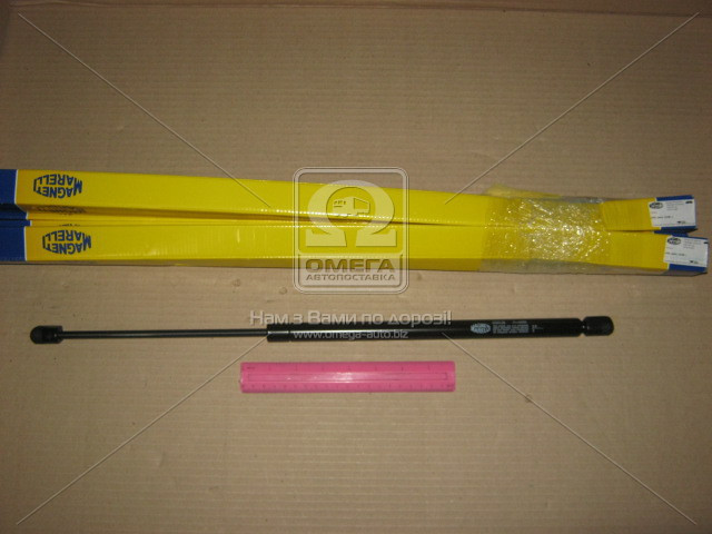 Амортизатор багажника OPEL Zafira (пр-во Magneti Marelli кор.код. GS0136), 430719013600