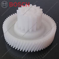 Шестерня для мясорубки Bosch ProPower малая, фото 1