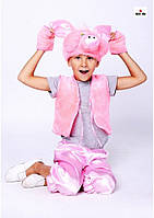 Детский карнавальный новогодний костюм Поросенка, фото 1