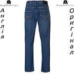 Джинсы Pierre Cardin мужские прямые светло-синие, фото 2