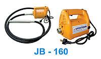 Вибратор глубинный Spektrum JB-160