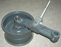 Рычаг шкива натяжного ремня вариатора ходовой части НИВА 54-0-124-1-2Б