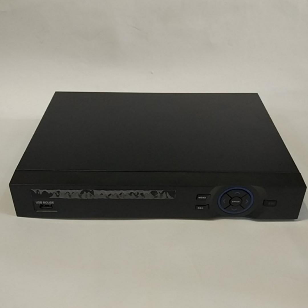 Видеорегестратор IP 16-канальный для IP камер