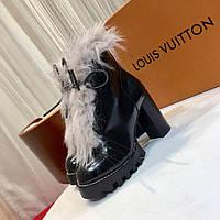 Зимние ботинки LV