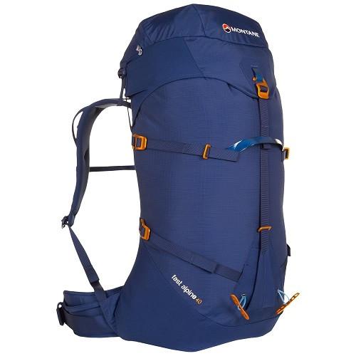 Рюкзак Montane Fast Alpine 40