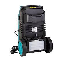 Аппарат высокого давления минимойка MAX 150BAR 7.2 Л/МИН + турбонасадка SIGMA, фото 2
