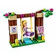 """Конструктор Bela 10564 """"Лучший день Рапунцель"""" 145 деталей, аналог LEGO Disney Princess 41065, фото 6"""