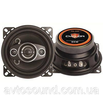 Автоакустика Cyclon FX-102
