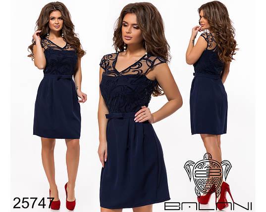 Нарядное платье для девушек, фото 2