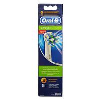 Насадка на зубную щетку Oral-B cross ACTION EB50-3