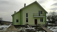 Качественный семейный коттедж в Путровке