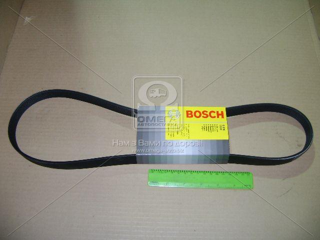 Ремень поликлин. 6PK1100 (пр-во Bosch) 1 987 948 437