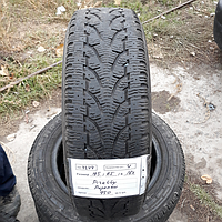 Бусовские шины б.у. / резина бу 195.65.r16с Pirelli Chrono Winter Пирелли, фото 1
