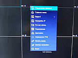 Видеорегистратор IP H265 8-канальный для IP камер MHK-N6008F5-J, фото 7