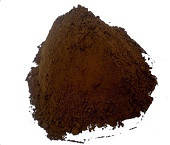 Какао порошок, алкализированный, Испания