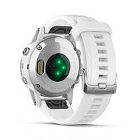 Умные часы Smart Watch Garmin Fenix 5s White, фото 4